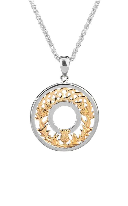 Keith Jack Scottish Necklace PPX6478 product image