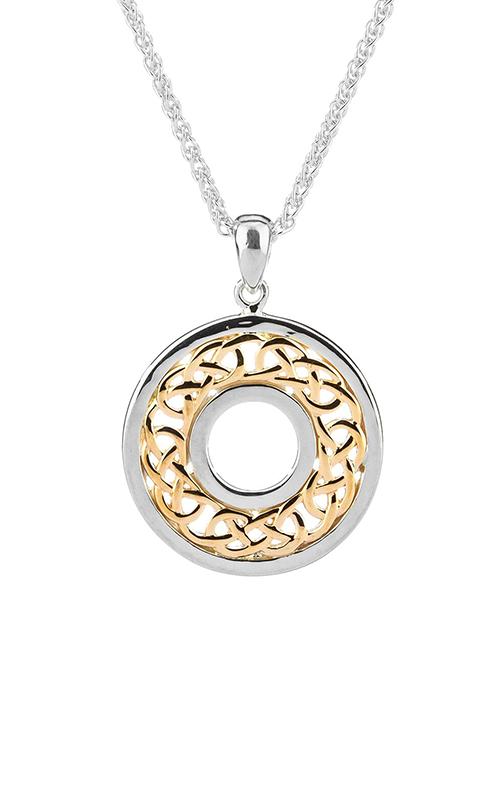 Keith Jack Scottish Necklace PPX6911 product image