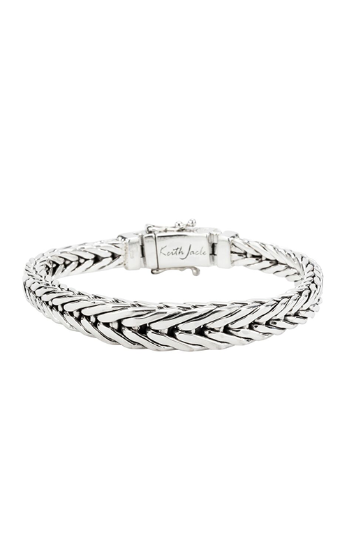 Keith Jack Dragon Weave Bracelet PBS7100-7 product image