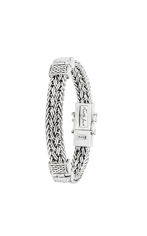 Keith Jack Dragon Weave Bracelet PBS7444-7 product image