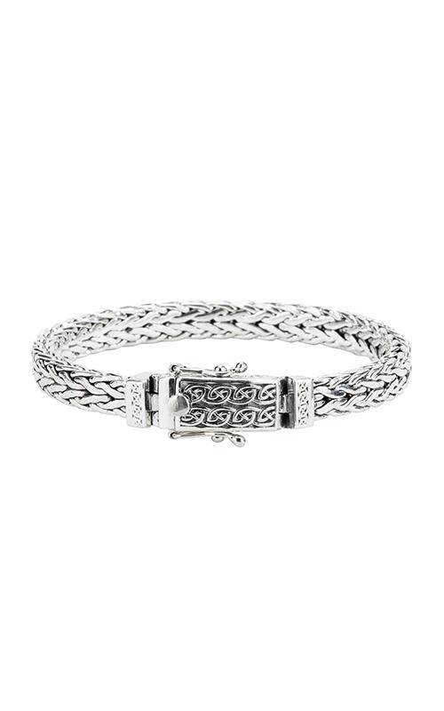 Keith Jack Dragon Weave Bracelet PBS7500-7 product image