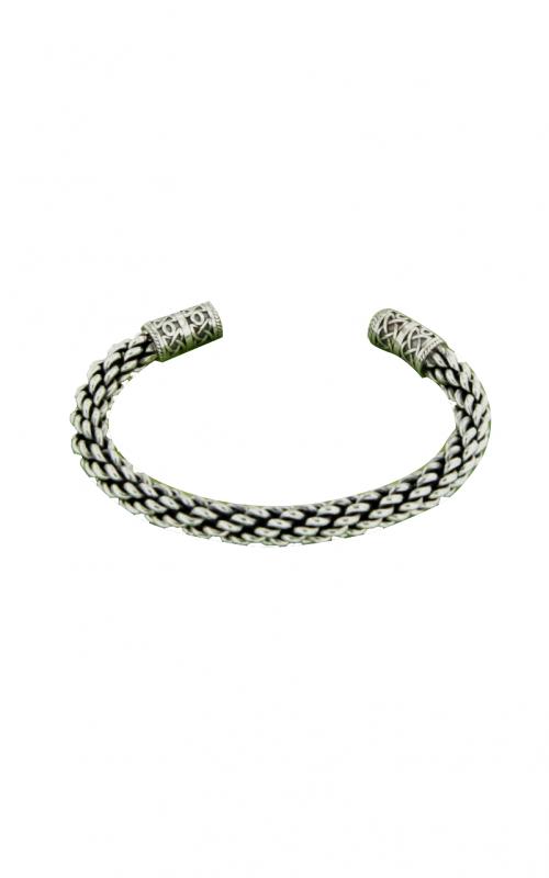 Keith Jack Dragon Weave Bracelet PBS7600 product image