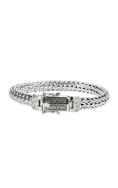 Keith Jack Dragon Weave Bracelet PBS7700-7 product image