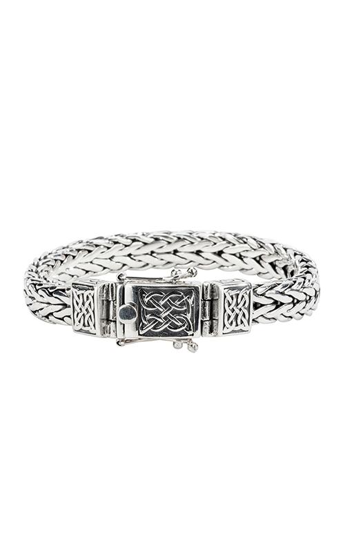 Keith Jack Dragon Weave Bracelet PBS7800-7 product image