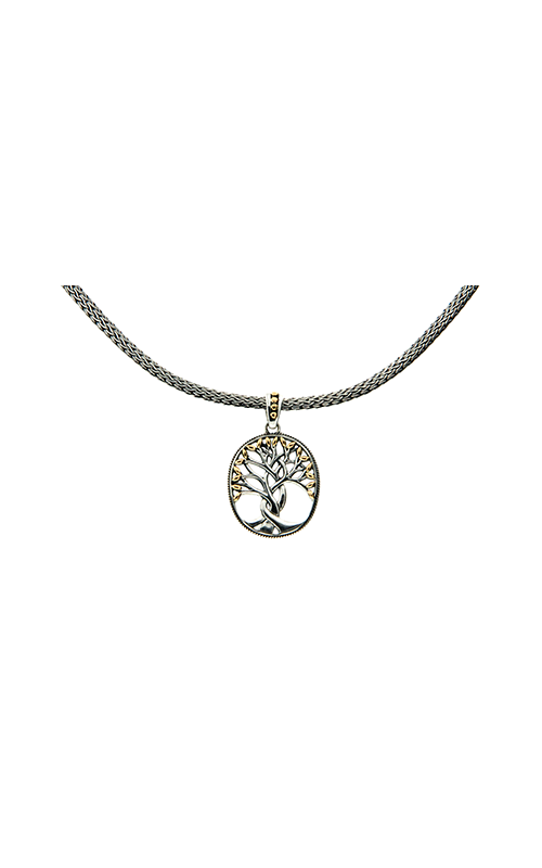 Keith Jack Tree Of Life Necklace PPX9003-DW product image