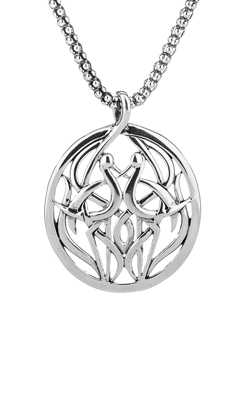 Keith Jack Heron Necklace PPS7406 product image