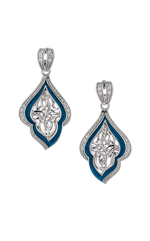 Keith Jack Path of Life Earrings PEE6207-SB product image