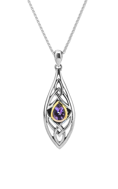 Keith Jack Elven Necklace PPX8390-AM product image