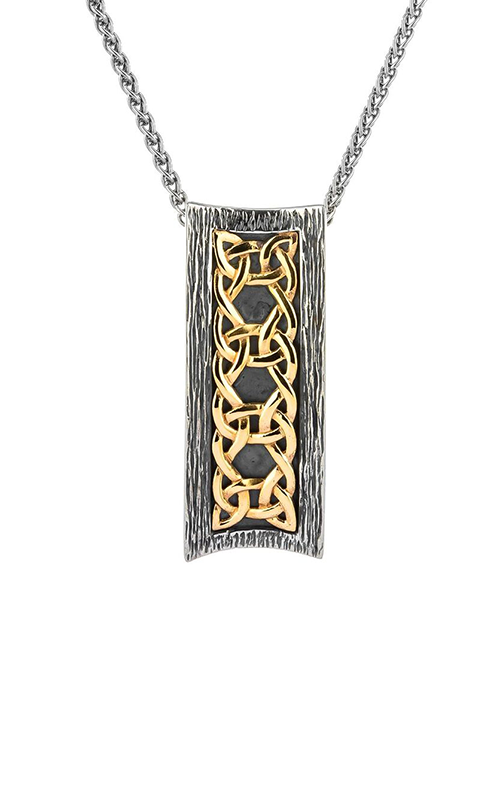 Keith Jack Scaviag Necklace PPX8372 product image