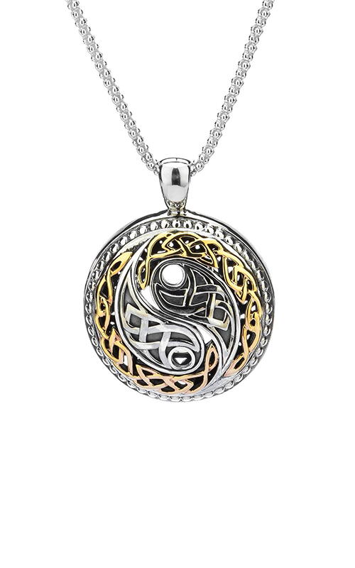 Keith Jack Harmony Necklace PPX8306 product image