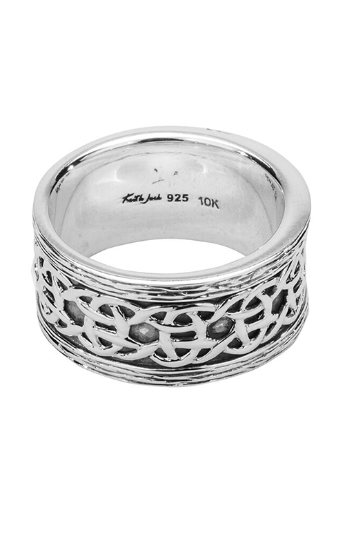 Keith Jack Scaviag Wedding band PRS8371 product image