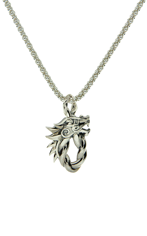 Keith Jack Dragon Necklace PPS7358 product image