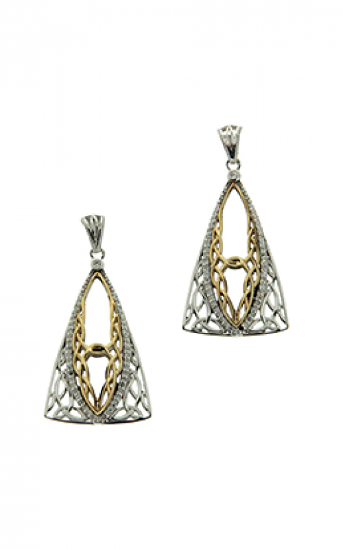 Keith Jack Gateway Earrings PEX6255 product image