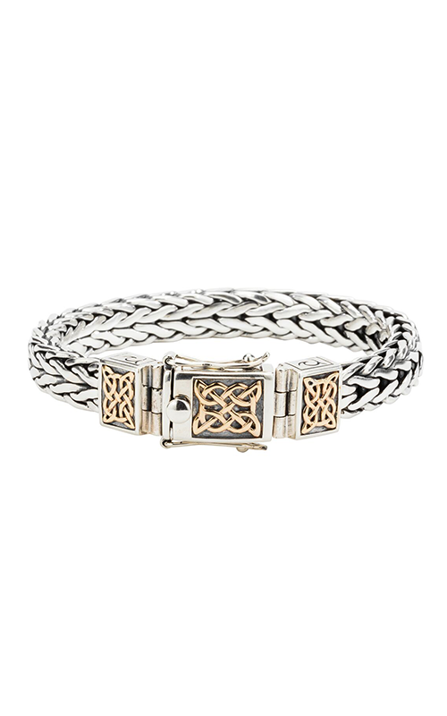 Keith Jack Dragon Weave Bracelet PBX7800 product image