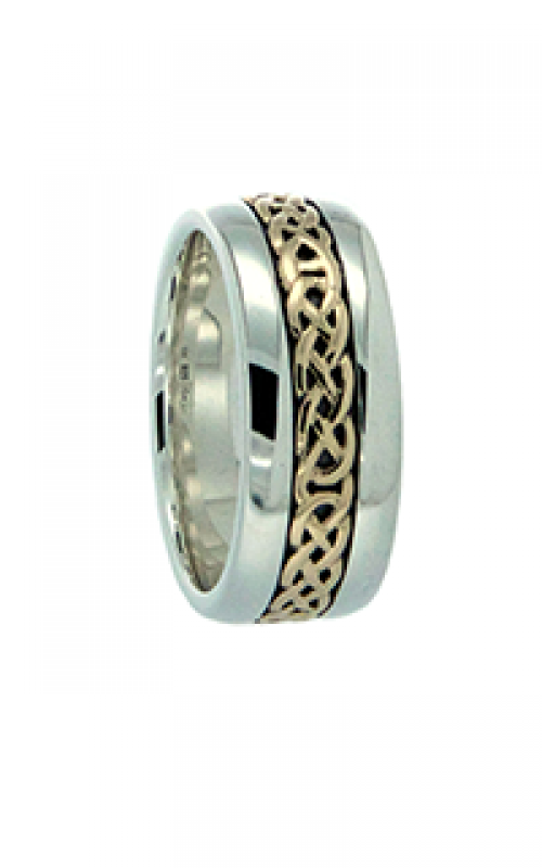 Keith Jack Earn Wedding band PRX6470 product image