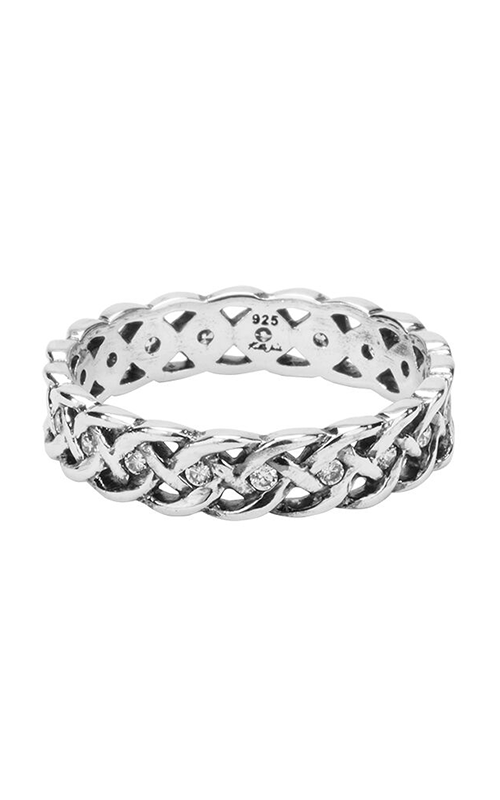 Keith Jack Silver Wedding band PRS8141 product image