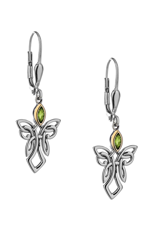 Keith Jack Guardian Angels Earrings PEX7849-PER product image