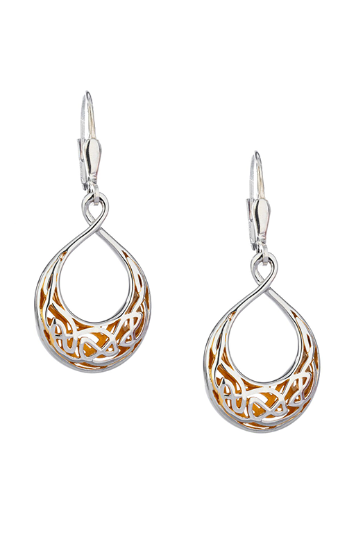 Keith Jack Window To The Soul Earrings PEX3381 product image