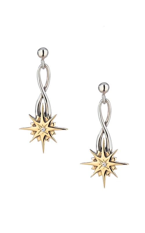 Keith Jack Norse Forge Earrings PEX7019 product image