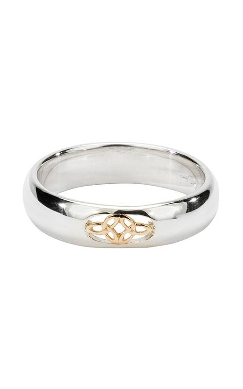 Keith Jack Trinity Wedding Band PRX23372 product image