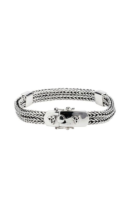 Keith Jack Dragon Weave Bracelet PBS7000 product image