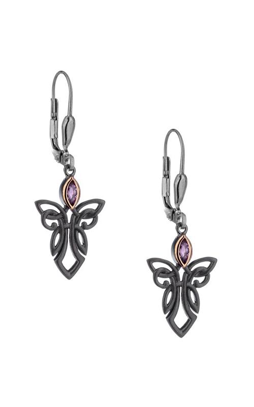 Keith Jack Guardian Angels  Earrings PEX7849-2-AM product image