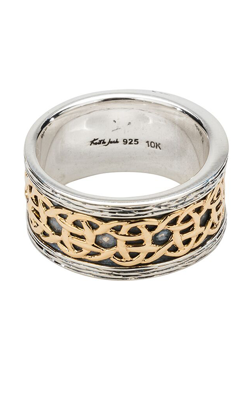 Keith Jack Scaviag Wedding Band PRX8371 product image