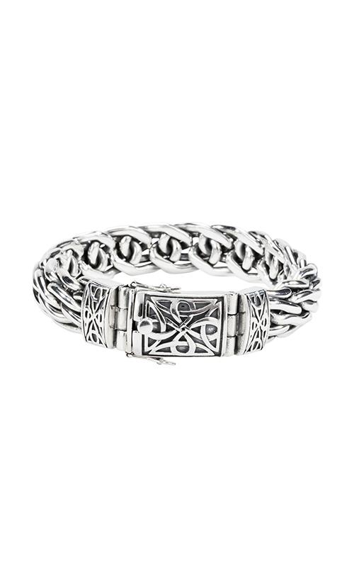 Keith Jack Groove Celtic Bracelet PBS2701 product image
