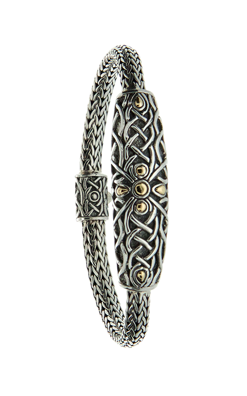 Keith Jack Groove Celtic Bracelet PBX9200 product image