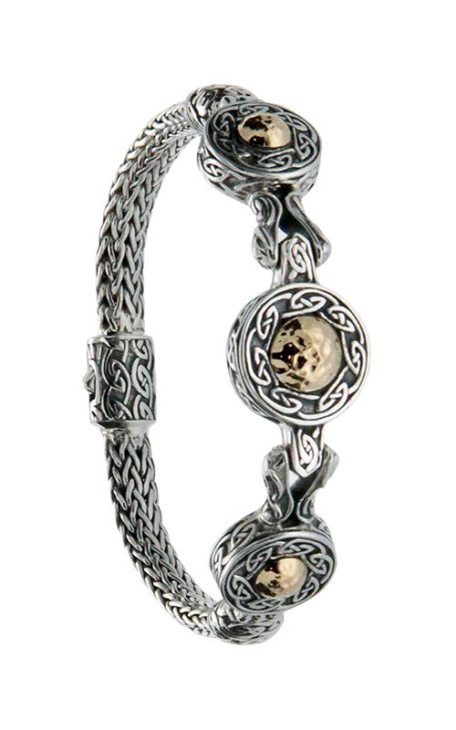 Keith Jack Groove Celtic Bracelet PBX9215 product image