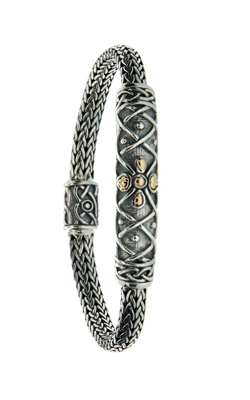 Keith Jack Groove Celtic Bracelet PBX9411 product image