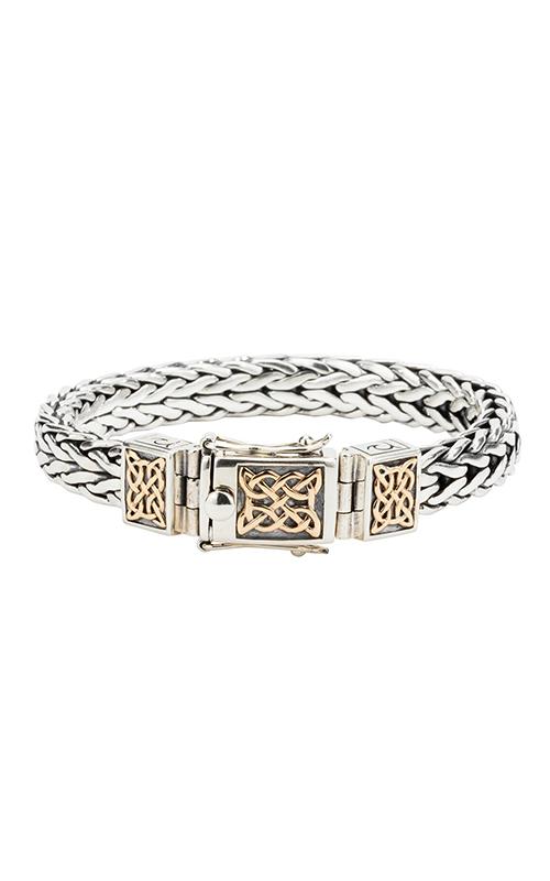 Keith Jack Dragon Weave Bracelet PBX7800 product image