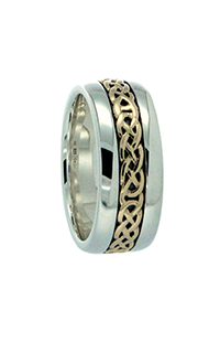 Kaith Jack Earn Wedding Band PRX6470 product image