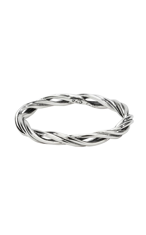Keith Jack Silver Wedding Band PRS5388 product image