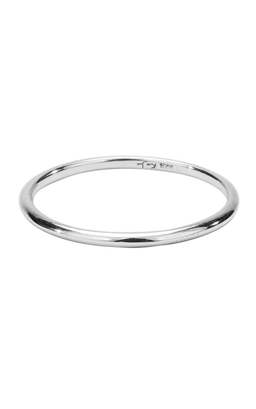 Keith Jack Silver Wedding Band PRS5404 product image