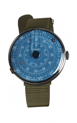 Klokers KLOK-01 Watch KLOK-01-D7-KLINK-03 product image