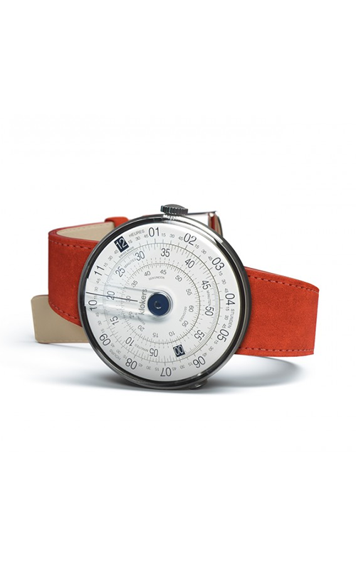 Klokers KLOK-01 Watch KLOK-01-D4-KLINK-01-MC5 product image