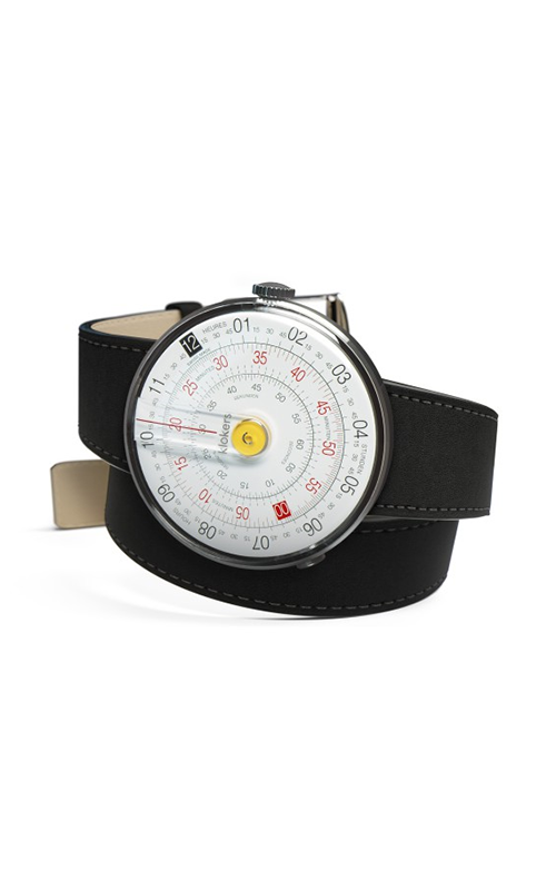 Klokers KLOK-01 Watch KLOK-01-D1-KLINK-02-380C2 product image