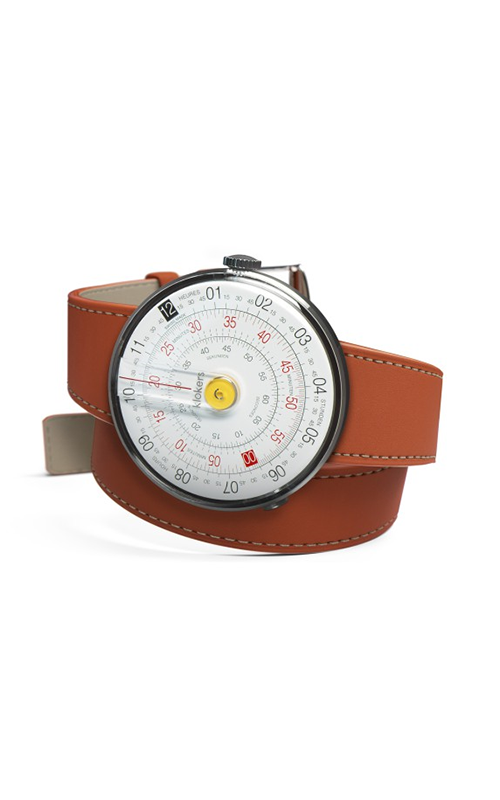 Klokers KLOK-01 Watch KLOK-01-D1-KLINK-02-420C8 product image