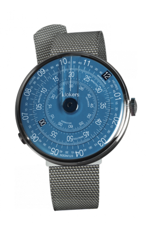 Klokers KLOK-01 Watch KLOK-01-D7-KLINK-05 product image