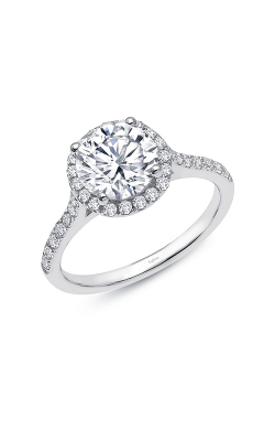 LaFonn Classic Engagement Ring R2010CLP product image