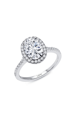 LaFonn Classic Engagement Ring R2013CLP product image