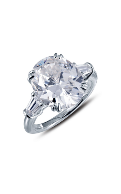 LaFonn Classic Engagement Ring R0205CLP product image