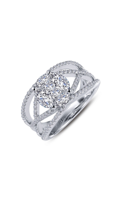 LaFonn Classic Engagement Ring R0279CLP product image