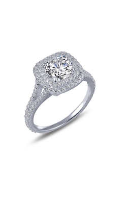 LaFonn Classic Engagement Ring R0151CLP product image