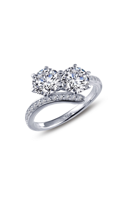 LaFonn Classic Engagement Ring R0214CLP product image
