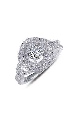 LaFonn Classic Engagement Ring R0287CLP product image