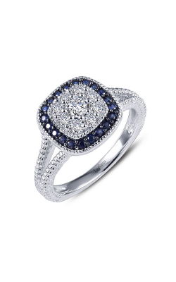 LaFonn Classic Engagement ring R0302CSP product image
