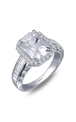 LaFonn Classic Engagement ring R0152CLP product image