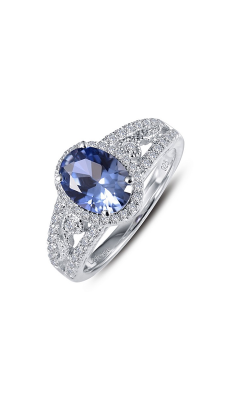 LaFonn Classic Engagement Ring R0305CTP product image